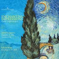 ENCHANTING IMPRESSIONS