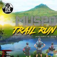 MUSPO (MT. MUSUAN AND LAKE APO)- TRAIL RUN 42K, 18K AND 4K