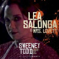 Lea Salonga Set To Star In Sweeney Todd