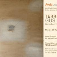 Territory  Gus Albor Works from 1969 - 2018
