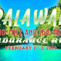 PALAWAN 100/168-MILE ENDURANCE RUN