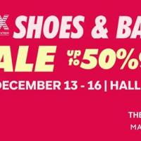 SMX SHOES AND BAGS SALE!