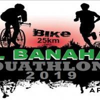 MT.BANAHAW DE LUCBAN DUATHLON 2019