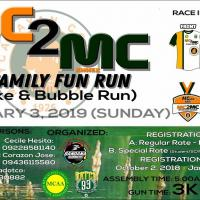 MC2MC FAMILY FUN RUN