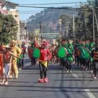 TRINIDAD STRAWBERRY FESTIVAL 2019