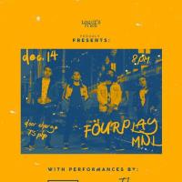FOURPLAY MNL AT LOQUI'S PLACE