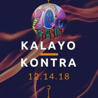 KALAYO & KONTRA AT THE 70'S BISTRO