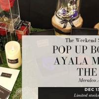 CHRISTMAS COUNTDOWN AND YEAR-END FAIR POP-UP