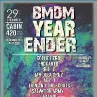 BMDM YEAR ENDER