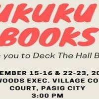 UKUKU BOOK SALE!