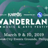 WANDERLAND MUSIC & ARTS FESTIVAL