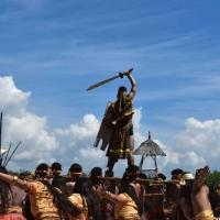 KADAUGAN SA MACTAN 2019