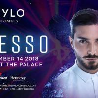 ALESSO AT XYLO AT THE PALACE
