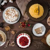 Savor The Joy of the Season with Cravings' Holiday Offers