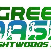 GREEN DASH BRIGHTWOODS RUN