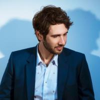 Josh Groban In Post Valentines Concert