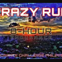CRAZY 8-HOUR ENDURANCE RUN