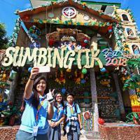 SumBingTik Festival 2019