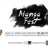 MANGA FEST 2019