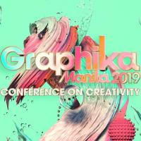 GRAPHIKA MANILA 2019 - CONFERENCE ON CREATIVITY