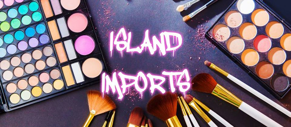 ISLAND IMPORTS *MAKE UP* SALE EVENT - MANILA 1