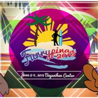 FURRYPINAS 2019: FUN IN THE SUN