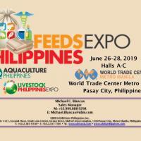 FEEDS EXPO PHILIPPINES