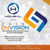 ENVISION 2019: THE PREMIER REAL ESTATE EXPO IN THE PHILIPPINES