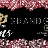 27TH PHILIPPINE TEENS GRAND FASHION GALA