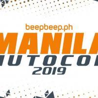 MANILA AUTOCON 2019