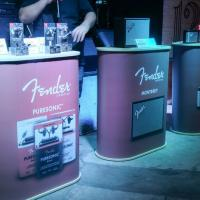 JB Music Philippines Launches New Products From Fender