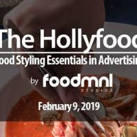 THE HOLLYFOOD!