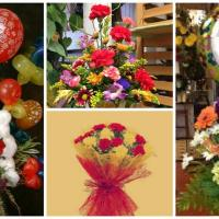 FRESH FLOWER ARRANGEMENT SEMINAR 2019