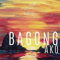 BAGONG AKO: OPEN MIC NIGHT (NEW YEAR EVENT)