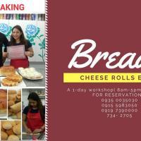 BREADS WORKSHOP 2019