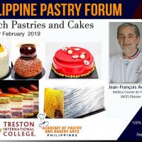 FRENCH PASTRIES & CAKES