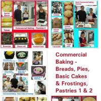 COMMERCIAL BAKING 2019