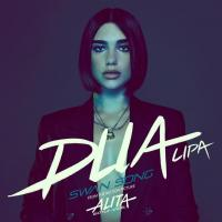 "Grammy Nominee Dua Lipa To Co-write and Perform a Single For The Movie ""Alita: Battle Angel"""