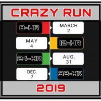 CRAZY RUN 32-HOUR