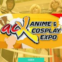 ANIME & COSPLAY EXPO 2019