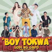 "VST Productions' Initial Feature Film ""Boy Tokwa: Lodi Ng Gapo"" Stars Jose Manalo"