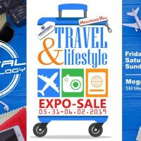 TRAVEL & LIFESTYLE EXPO-SALE 2019