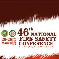 46TH NATIONAL FIRE SAFETY CONFERENCE