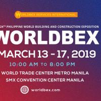 WORLD BUILDING AND CONSTRUCTION EXPOSITION 2019