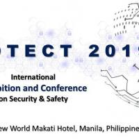 PROTECT 2019 - SECURITY & SAFETY EVENT