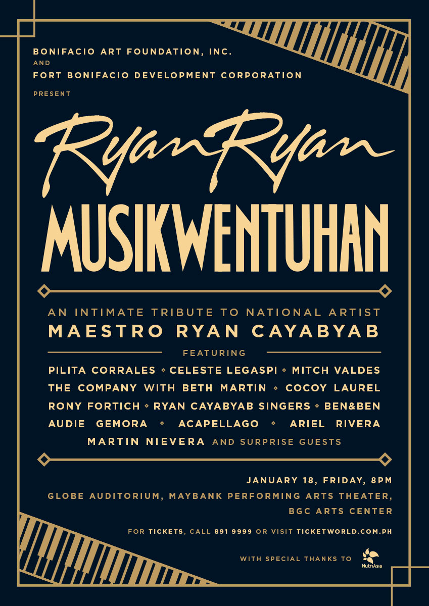 Ryan Ryan Musikwentuhan