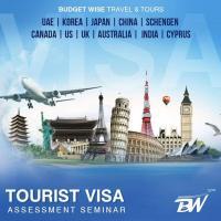 TOURIST VISA ASSESSMENT SEMINAR