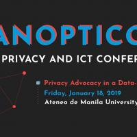 PANOPTICON: PRIVACY AND ICT CONFERENCE