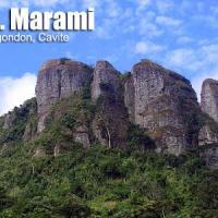 MT. MARAMI + FALLS