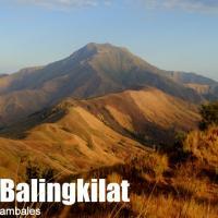 MT. BALINGKILAT TO NAGSASA COVE